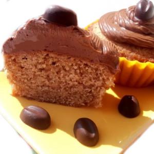 Cupcake Moka
