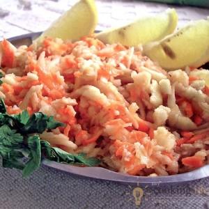 Tasty Mediterranean Salad