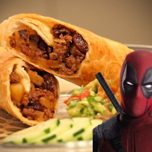 deadpool chimichanga recipe - photo #42