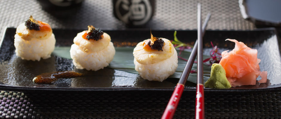The Magical Beauty Of Japanese Cuisine